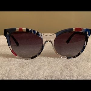 Womens Valentino sunglasses